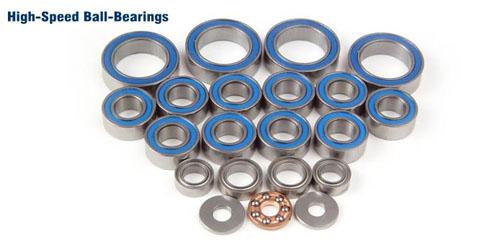 Xray Bearings
