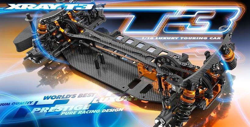 XRay T3